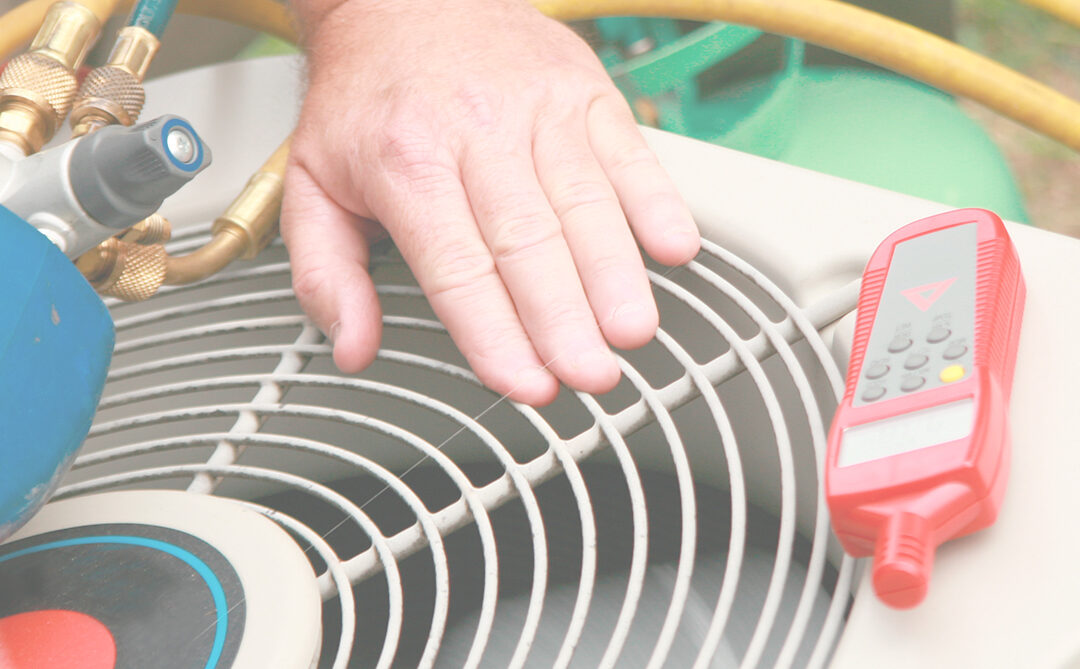 Heat Repair Choctaw | How Much Is A Service?