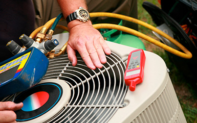 Find Best Air Conditioning Repair Choctaw Ok